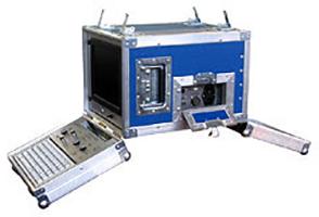 Кофр для нестандартного оборудования